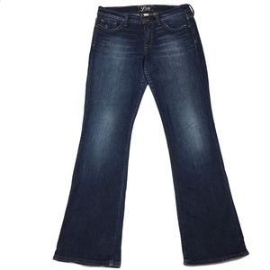 Lucky Brand Stark Sweet N Low Bootcut Jean